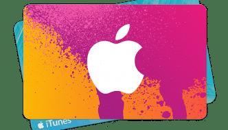 Cheap iTunes Voucher Deals, Offers and Discounts