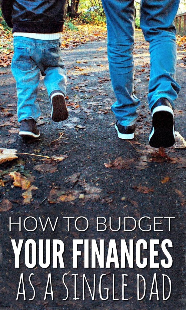 With prices on the rise times are tough. If you're a single parent this pressure increases even more, so knowing how to budget correctly is paramount.