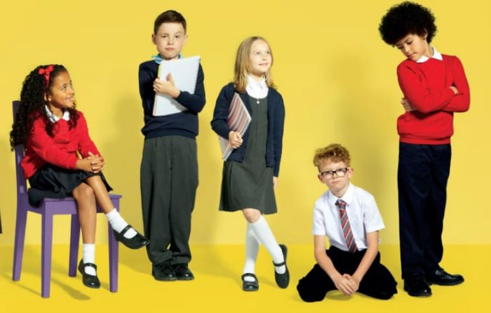 why uniforms are a bad idea School uniforms are considered a nuisance by some people because they are expensive for many parents to afford, and they force children to conform to a single standard and disappear into a crowd of sameness at school, explains aboutcom uniforms can also create problems for children who have skin.