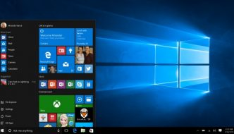 Free Windows 10 (worth £99) – download for free before 29th July