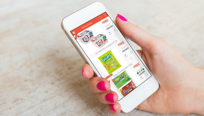 CheckoutSmart Cashback App