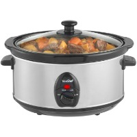 VonShef Electric Slow Cooker