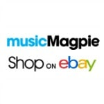 music magpie eBay outlet store