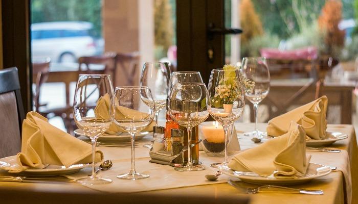 Taste Card Dining in the UK