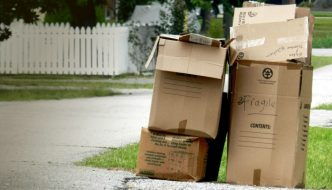 5 Top Tips to Avoid Moving Home Fails