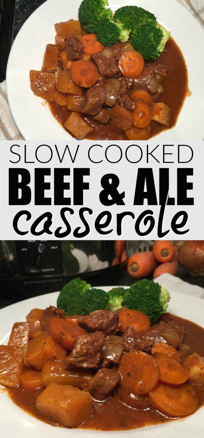 Steak and ale stew made in my slow cooker makes me remember back to when my mum cooked for me. This casserole is delicious and gets us together to catch up.