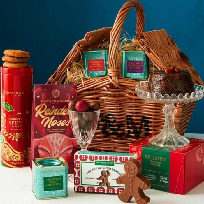 Fortnum and mason £60 hamper