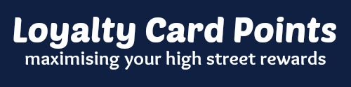 Loyalty Card Points