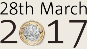 The New One Pound Coin – 12 Things You Need to Know
