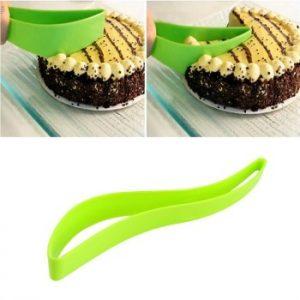 Slicer tool