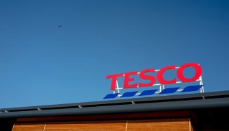 Collect Double Clubcard Points with Tesco Bank