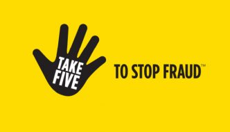 Take Five to Stop Fraud by Spotting it Early