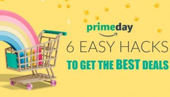 Amazon Prime Day starts at 6pm on 10 July 2017. Instead of panic buying, use these hacks to pay less, find the best offers and make the most of the sale.