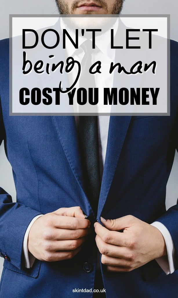 If you're a man and you want to start getting a proper hold on your finances, here are some ideas to help keep more cash in your wallet.