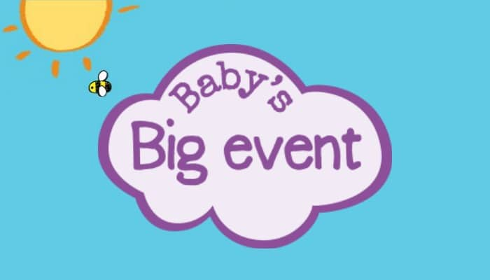 Sainsbury's Baby's Big event has reduced hundreds of prices including the cost of Little ones Nappies to just £3 (beating the price of Aldi Mamia nappies).
