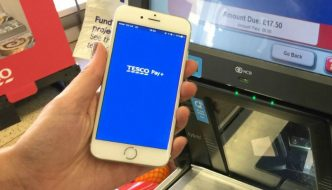Use the Tesco Pay+ app in any Tesco store or Tesco Petrol Filling Station and collect extra Clubcard points.