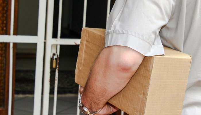 In the run up to the festive period, don't give thieves the opportunity to steal your Christmas deliveries. Here's how to prevent your parcels being stolen.