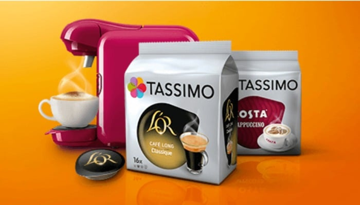 Find the best deals and offers on cheap Tassimo pods. Never pay full price - here are the ways to get your Tassimo pods cheap!