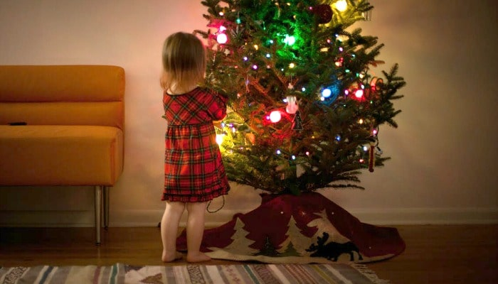 If you're spending out money on a real tree this Christmas, you don't want to throw your money away if the needles drop too soon. These tips will keep your Christmas tree alive for longer.