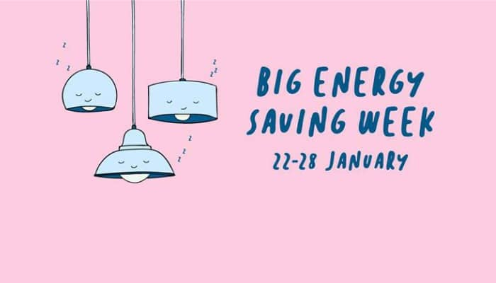 Haven't switched gas and electricity provider for more than 6 years? You've missed savings the same as 6 months' worth of food shopping! Use Big Energy Saving Week 2018 as an excuse to save money.