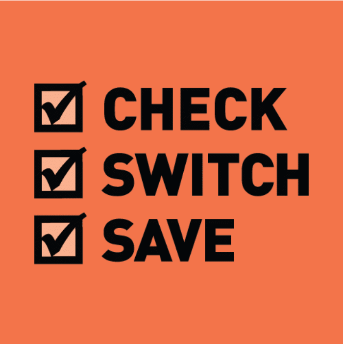 Check switch save with Big Energy Saving Week
