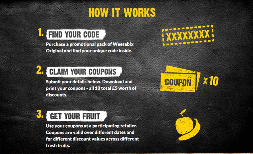 free fruit details