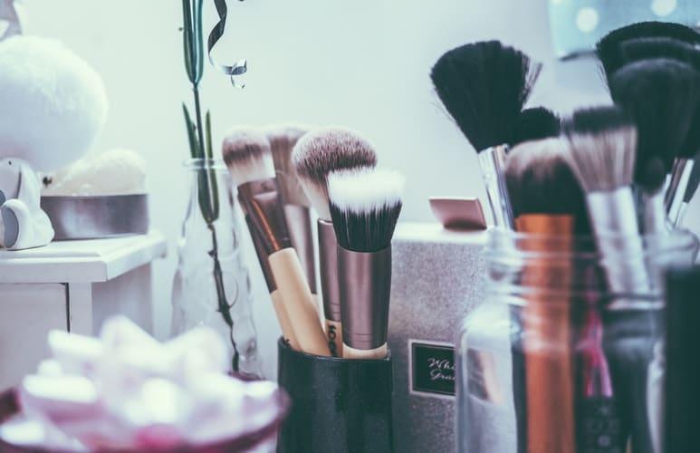 Amazon Vine free makeup