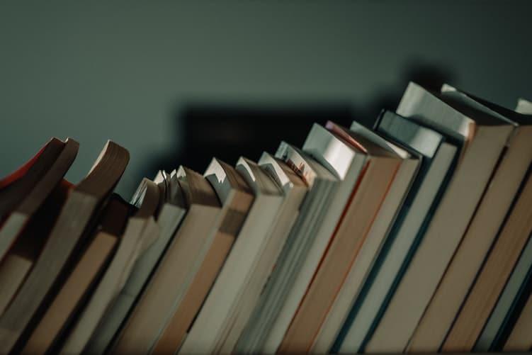 Get free books with Amazon Vine
