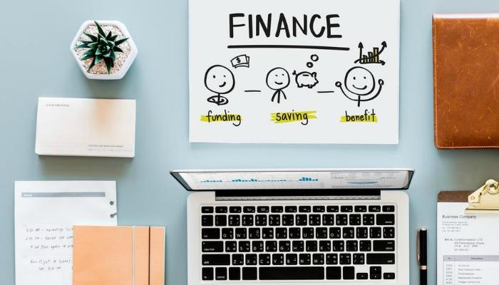 finances and saving