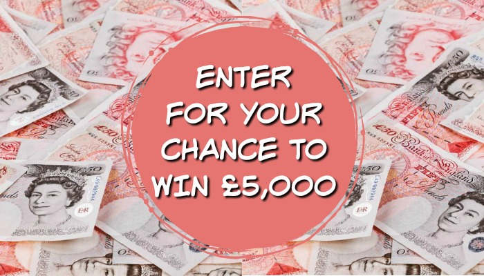 Win £5,000 with Skint Dad Competitions