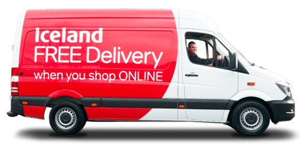Iceland home delivery
