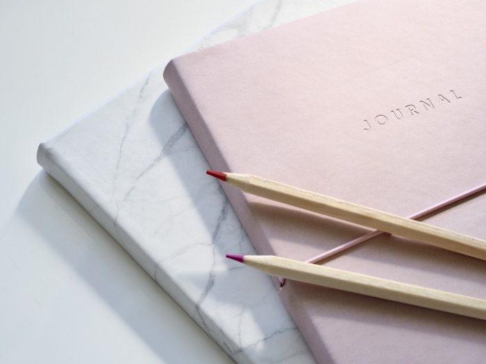 Spending diary