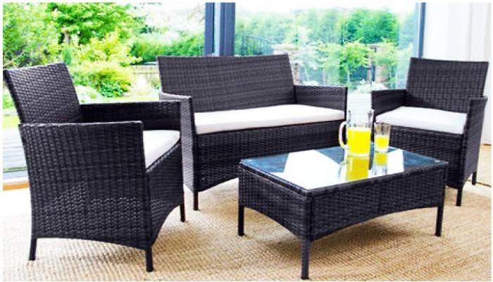 GoGroopie cheap garden furniture