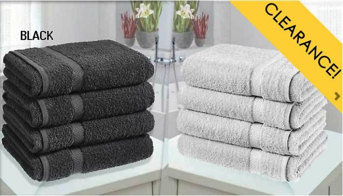 GoGroopie towels offer