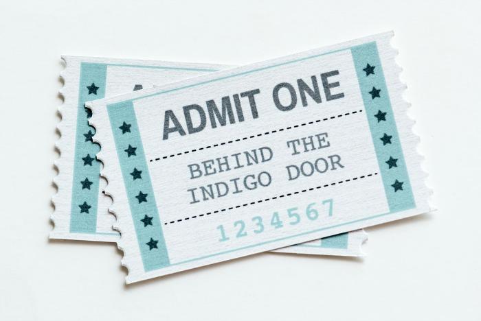 free theatre tickets kids week
