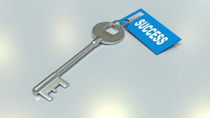 success key