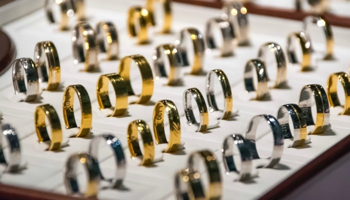 Investment in Jewellery Make an Informed Choice