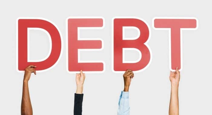 Habits that you need to adopt for a debt free life