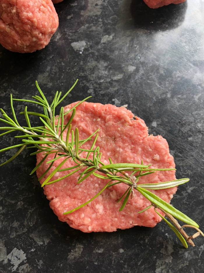 lamb kofta rosemary