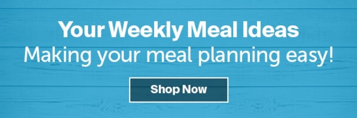 Iceland meal plan