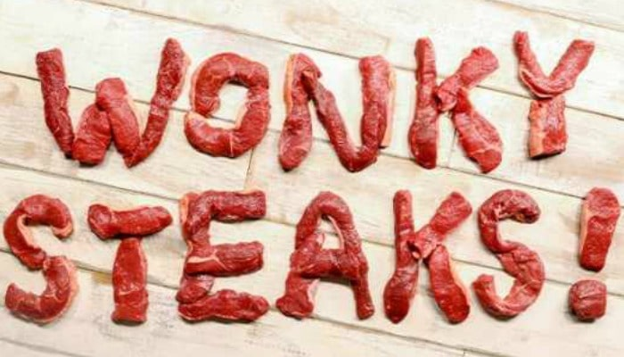 wonky meat