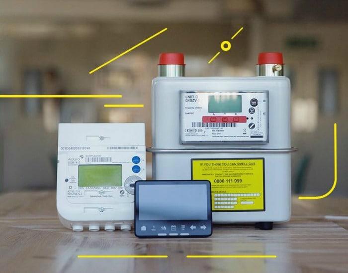 Boost smart meter