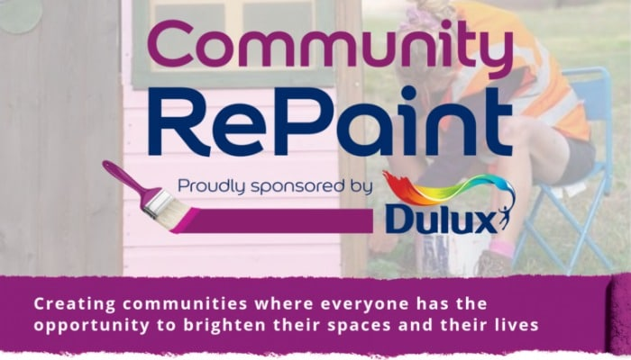 community repaint free paint