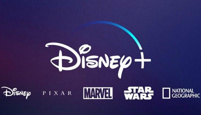 Disney+ streaming TV service