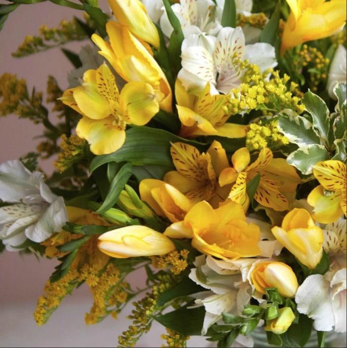 free bouquet flowers