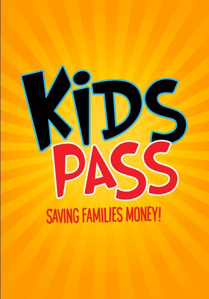 Kids pass app