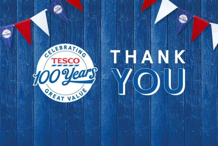 Tesco Clubcard Prices discount