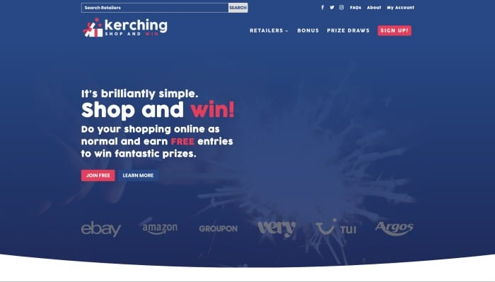 Win Kerching Com