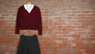 You may be able to get up to £150 to help with the cost of school uniforms and PE kits via a government school uniform grant.