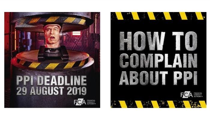 Arnie ppi deadline 29 August 2019